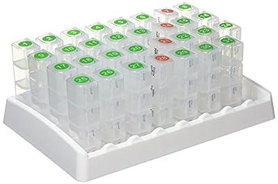 Lifemax Monatliche Pille Box