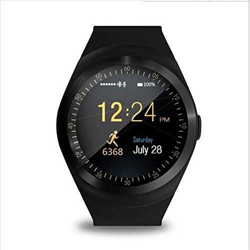 Purchase ZicHEXING-US Slim Lightweight Design Simple and Fast Touch User Interface Plus Smart Watch