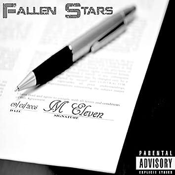 Fallen Stars (Dmx Tribute)