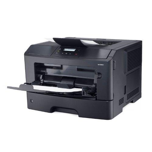 Dell B2360dn Mono Laserdrucker (1200x1200 dpi, 256MB RAM, Gigabit Ethernet, USB 2.0) schwarz