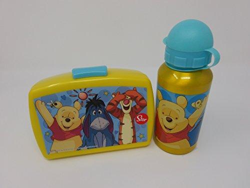 Unbekannt Winnie the Pooh - Set da pause