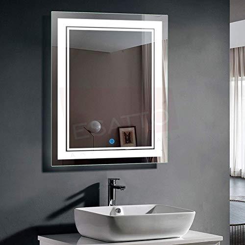 espejo 80x80 fabricante Esatto