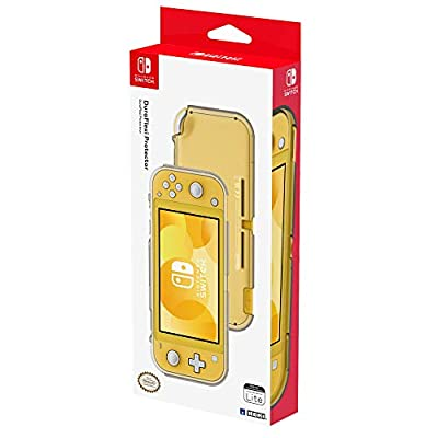 HORI DuraFlexi Protor Clear for Nintendo Switch Lite