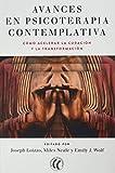 Avances en psicoterapia contemplativa: Aceleración de la curación y la transformación