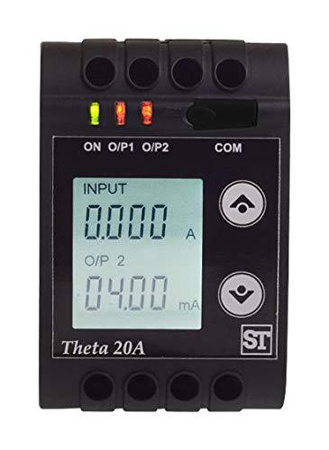 Latest item SIFAM TINSLEY - 1 year warranty TT20-V8EH2DRZ00000 2-CH Volt TRANSDUCER Curr