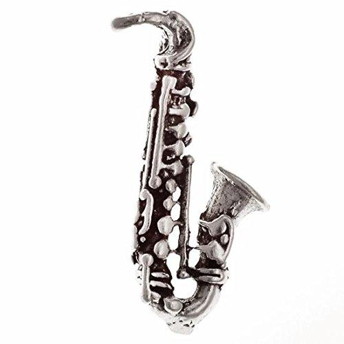 Colgante saxofón