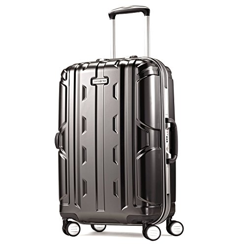 Samsonite Cruisair DLX Hardside Spinner 21, Anthracite
