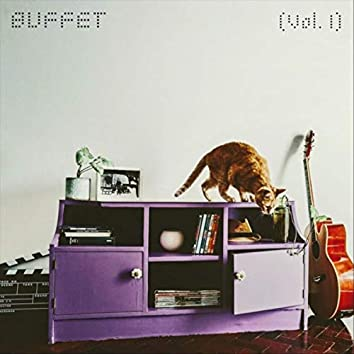 Buffet, Vol. 1