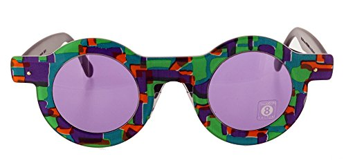 SWATCH EYES SUNGLASS COLLECTION MODEL SW713 007 Pop-Eye