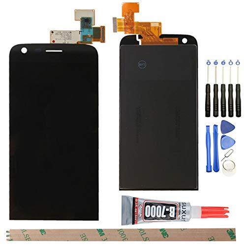 YHX-O para LG G5 H830 H840 LCD Display Touch Screen Digitizer + Utensilios, H850 H868 LS992 H860