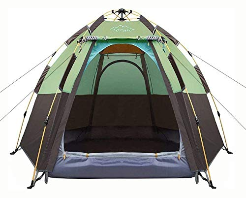 Toogh - best 2 person tent under 100