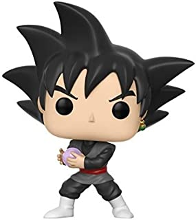 goku black pop figure