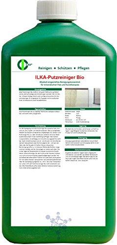 ILKA - Putzreiniger Bio Fassadenreiniger, 10ltr