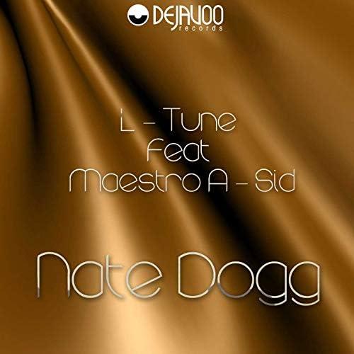 L - Tune feat. Maestro A - Sid