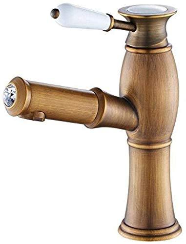 Waterkraan waterkraan badkamer waterkraan wastafel mixer waterkraan wastafel badkamer waterkraan antieke meubels uitbreidbaar warm en koud water