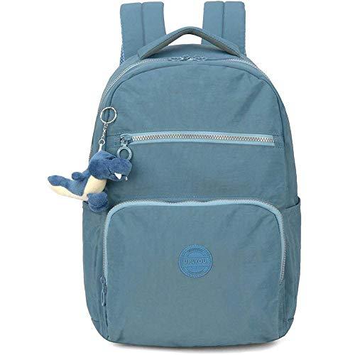 Mochila Escolar, Up4you, Luxcel, MJ48683UP-0200, Azul