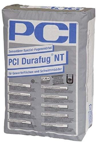 PCI Durafug NT Fugenmörtel 25 kg Nr. 22 sandgrau