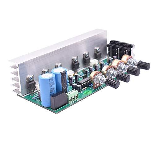 WNJ-TOOL, 1 STÜCK LM1875 Subwoofer Verstärker 25W * 6 5.1 Kanal Audioverstärker Board Soundsystem Lautsprecher DIY Heimkino Amplificador