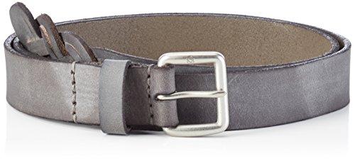Liebeskind Damen LKB700 Gürtel, Grau (Steel Grey 7941), 100