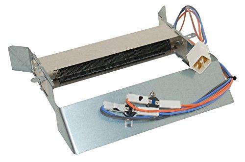 Hotpoint Indesit Heizelement für Wäschetrockner. Teilenummer des Herstellers: C00282401
