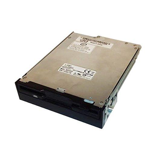 Original NEC FD3238T 3.5 Zoll SLIM Diskettenlaufwerk, FDD, Floppy,Schwarz, NEU