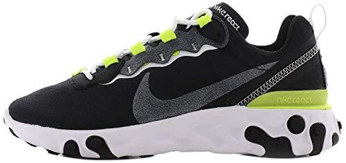Nike CN3591-001, Scarpa Industriale Unisex-Adulto, Multicolor, 41.5 EU