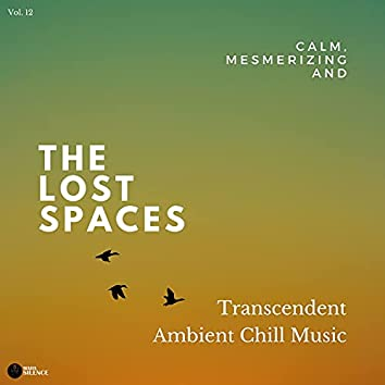 The Lost Spaces - Calm, Mesmerizing And Transcendent Ambient Chill Music - Vol. 12
