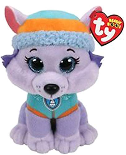TY Licensed Beanie Everest, Perfect Plush! (Original Version)