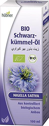 Schwarzkümmel-Öl Bio (100 ml)