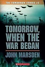 Tomorrow When the War Began[TOMORROW #01 TOMORROW WHEN THE][Paperback]