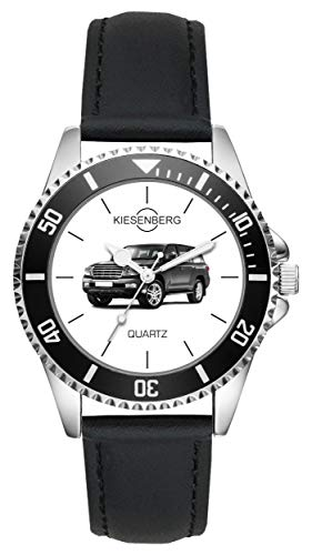 KIESENBERG Uhr - Geschenke für Toyota Land Cruiser Fan L-20654