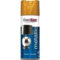 Plasti-kote PKT453 400 ml Metallic Spray-Copper