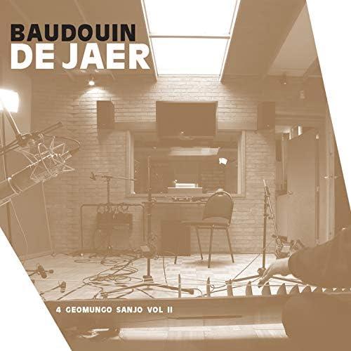 Baudouin De Jaer