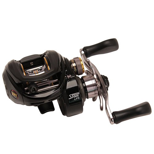 Lews Fishing Tournament MB Baitcast Reel, TS1XHMB