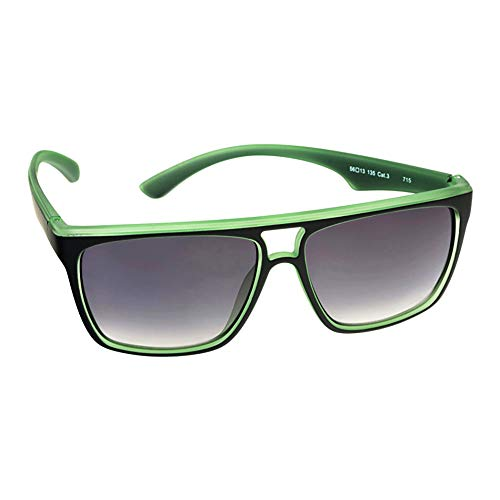 s.Oliver Red Label Herren Sonnenbrille mit UV-400 Schutz 56-13-135-98723, Farbe:Farbe 2