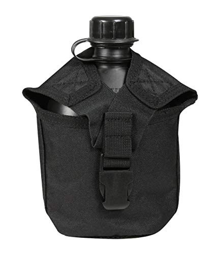 Rothco Molle Compatible 1Qt Canteen Cover