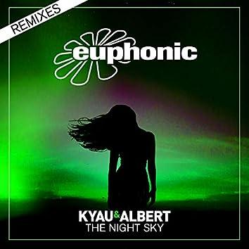 The Night Sky (Remixes)