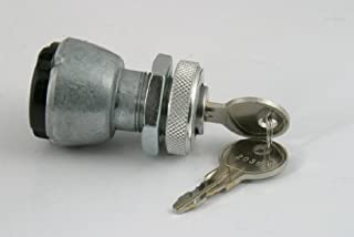 New Golf Cart Key Switch ON Off Two Contact