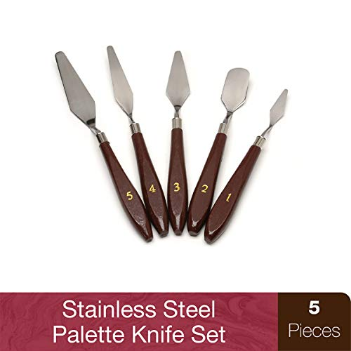 Best painters knife set for 2020