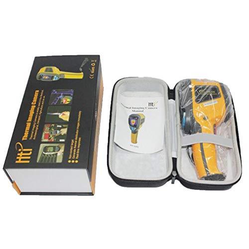 Handheld IR Wärmebildkamera 60x60 Infrarot-Bildauflösung 3600 Pixel Digitalanzeige Wärmebildkamera YK-02D