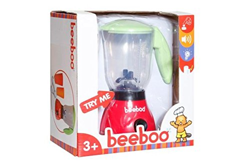 Beeboo Kitchen Standmixer, mit Sound