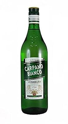 Carpano Bianco Vermut 14.9% 100cl
