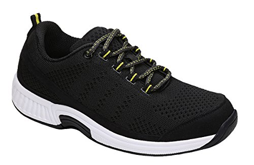 The 10 Best Women's Shoes for Lower Back Pain - Orthofeet Best Plantar Fasciitis Shoes