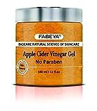 FABEYA Apple Cider Vinegar Gel, 340 millilitre