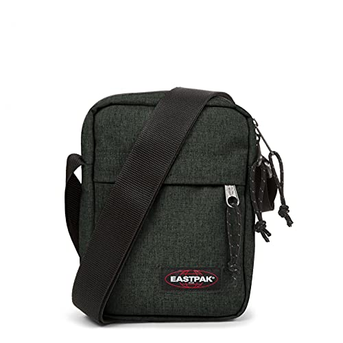 Eastpak The One Borsa A Tracolla, 21 Cm, 2.5 L, Verde (Crafty Moss)