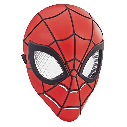 Marvel Spider-Man Hero Mask Juguetes para niños de 5 años en adelante