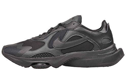 Nike Air Zoom Division, da uomo, nero/nero, Nero (Nero ), 46 EU