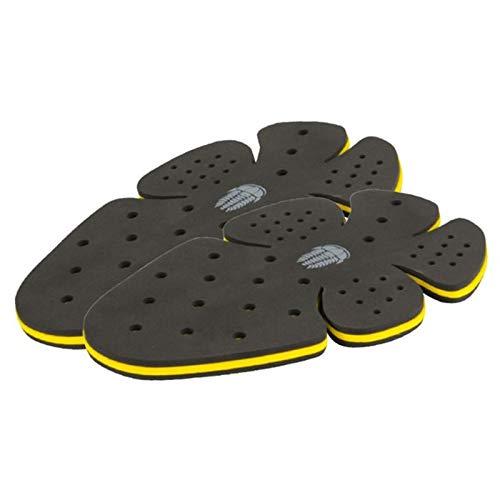 Trilobite kniebeschermers heren kniebeschermers uitbreidingsset accessoires jeans beschermer, 39005041