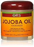 JOJOBA OIL HAIRDRESS 156GR