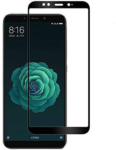 Película Blindada 5D Nano Gel Flexível Xiaomi Mi A2 / Xiaomi Mi 6X